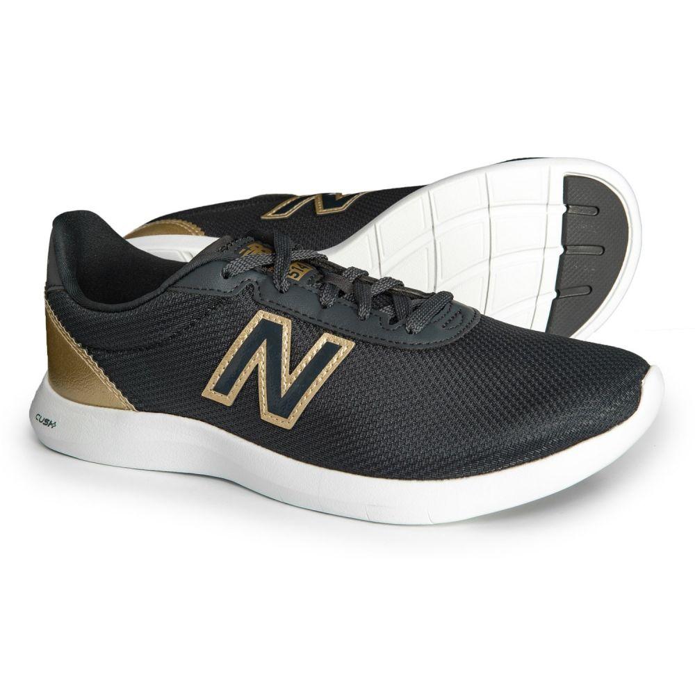 ニューバランス New Balance レディース フィットネス・トレーニング シューズ・靴【514V1 Training Shoes】Phantom/Classic Gold