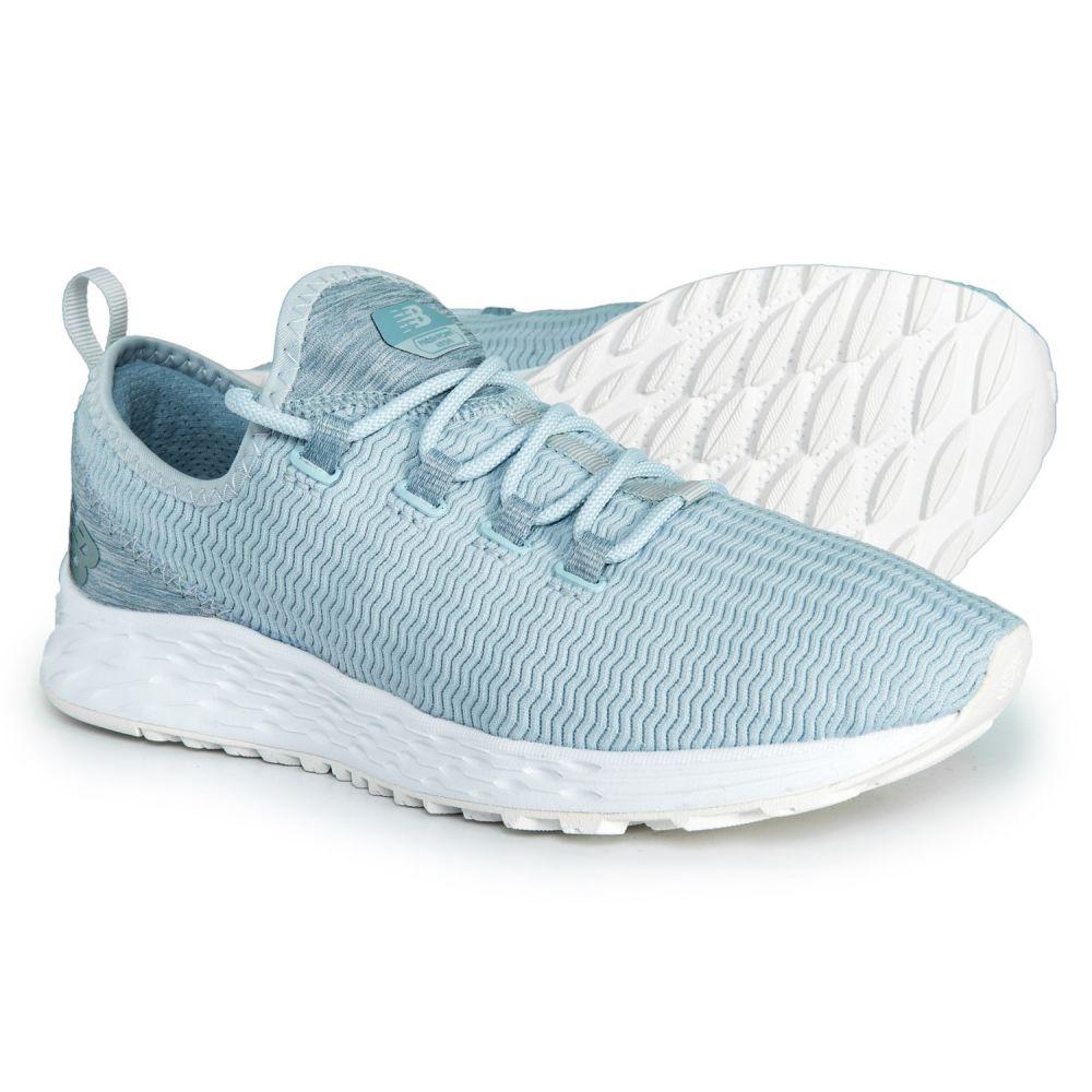 ニューバランス New Balance レディース フィットネス・トレーニング シューズ・靴【Fresh Foam Arishi Sport Training Shoes】Light Porcelan Blue/Reflection