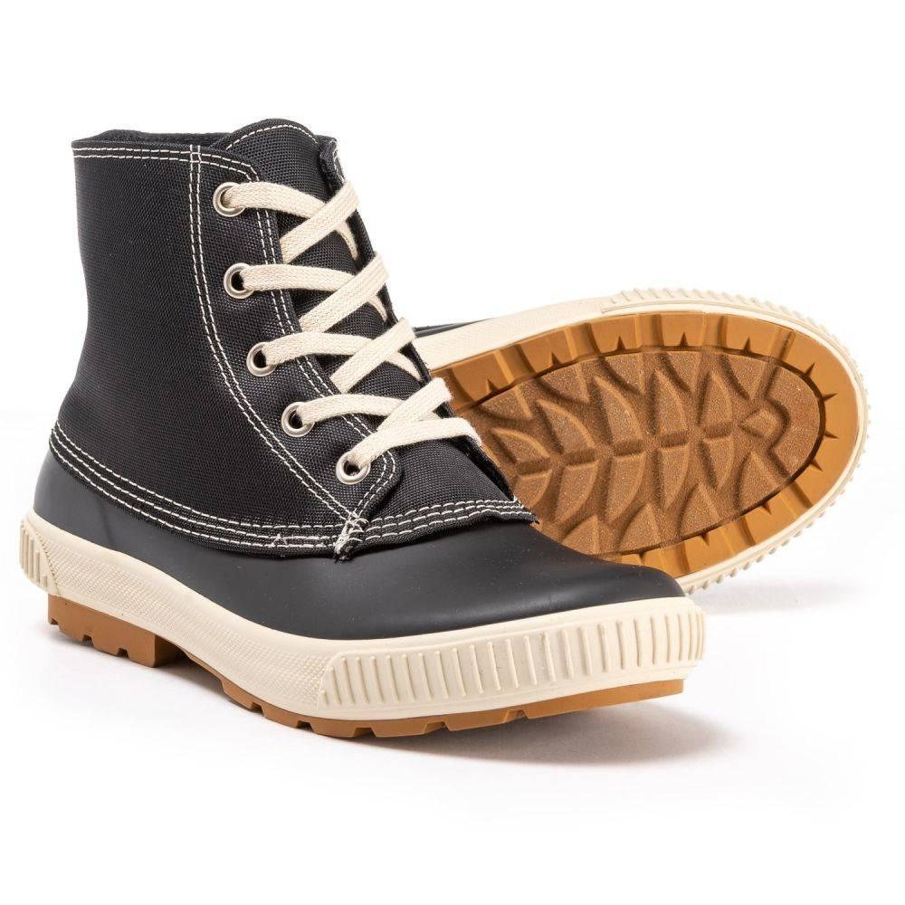 クーガー Cougar レディース シューズ・靴 ブーツ【Dart Duck Boots - Waterproof】Black