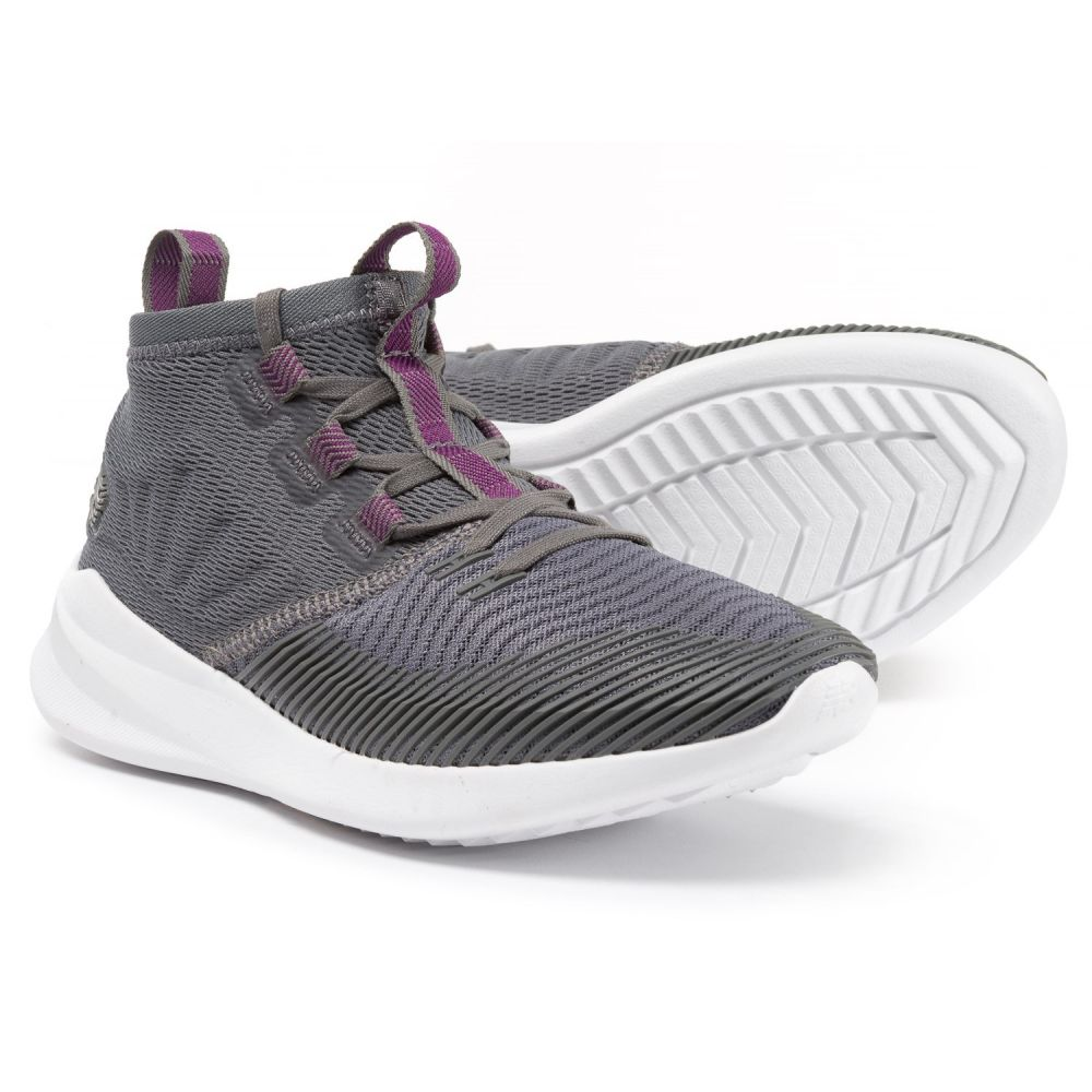 ニューバランス New Balance レディース フィットネス・トレーニング シューズ・靴【Cypher Run Cross-Training Shoes】Castlerock/White