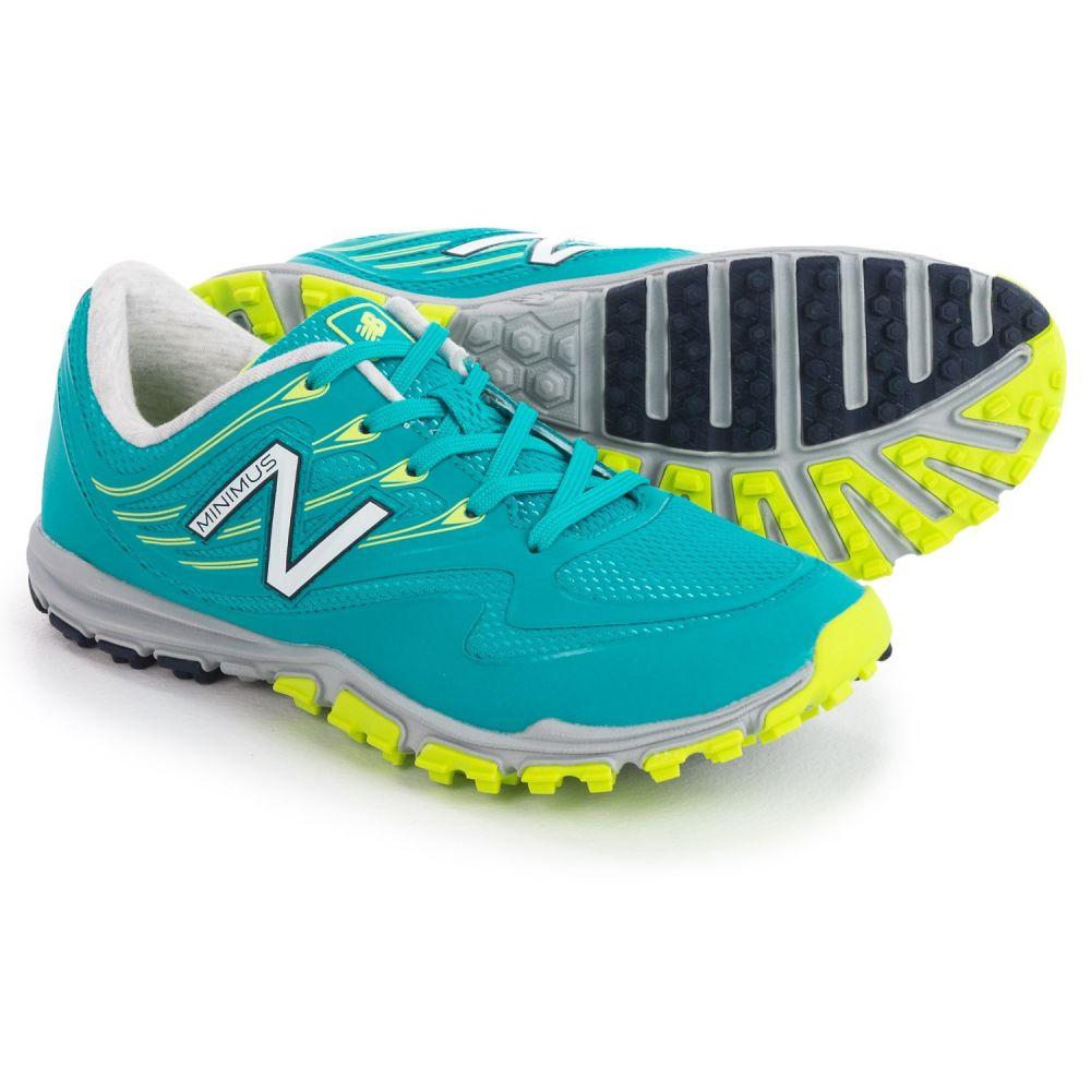 ニューバランス New Balance レディース ゴルフ シューズ・靴【1006 Golf Shoes】Turquoise/Grey /Lime