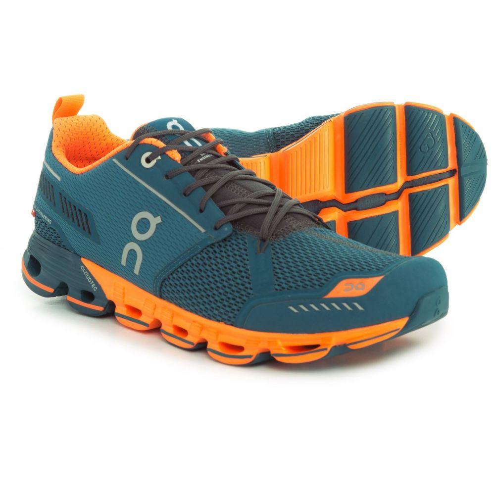 【予約販売】本 オン On メンズ メンズ ランニング・ウォーキング Running シューズ・靴【Cloudflyer Running オン Shoes】Storm/Flash, アシカガシ:e365ff70 --- nba23.xyz