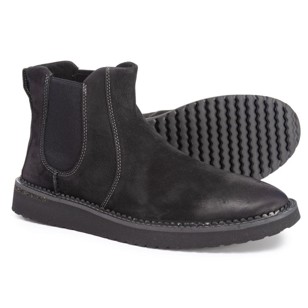 スペリー Sperry メンズ シューズ・靴 ブーツ【Camden Chelsea Boots - Nubuck】Black