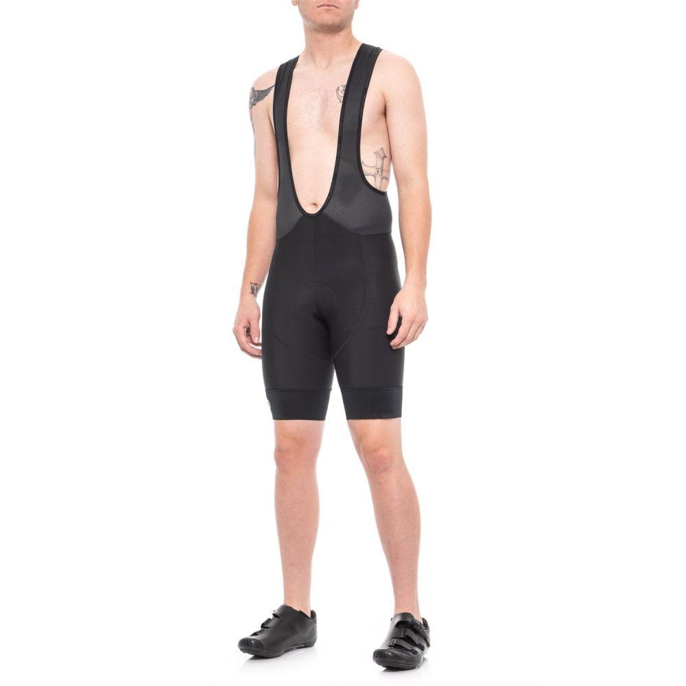 パールイズミ Pearl Izumi メンズ 自転車 ボトムス・パンツ【ELITE Pursuit Bib Cycling Shorts】Black