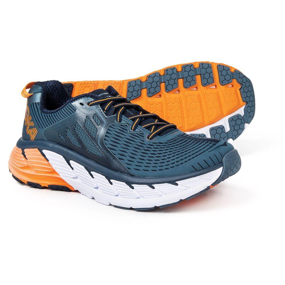 お気にいる ホカ オネオネ One Iris Hoka One Running One メンズ ランニング・ウォーキング シューズ・靴【Gaviota Trail Running Shoes】Bluestone/Black Iris, 玉山村:1e997e24 --- smotri-delay.com