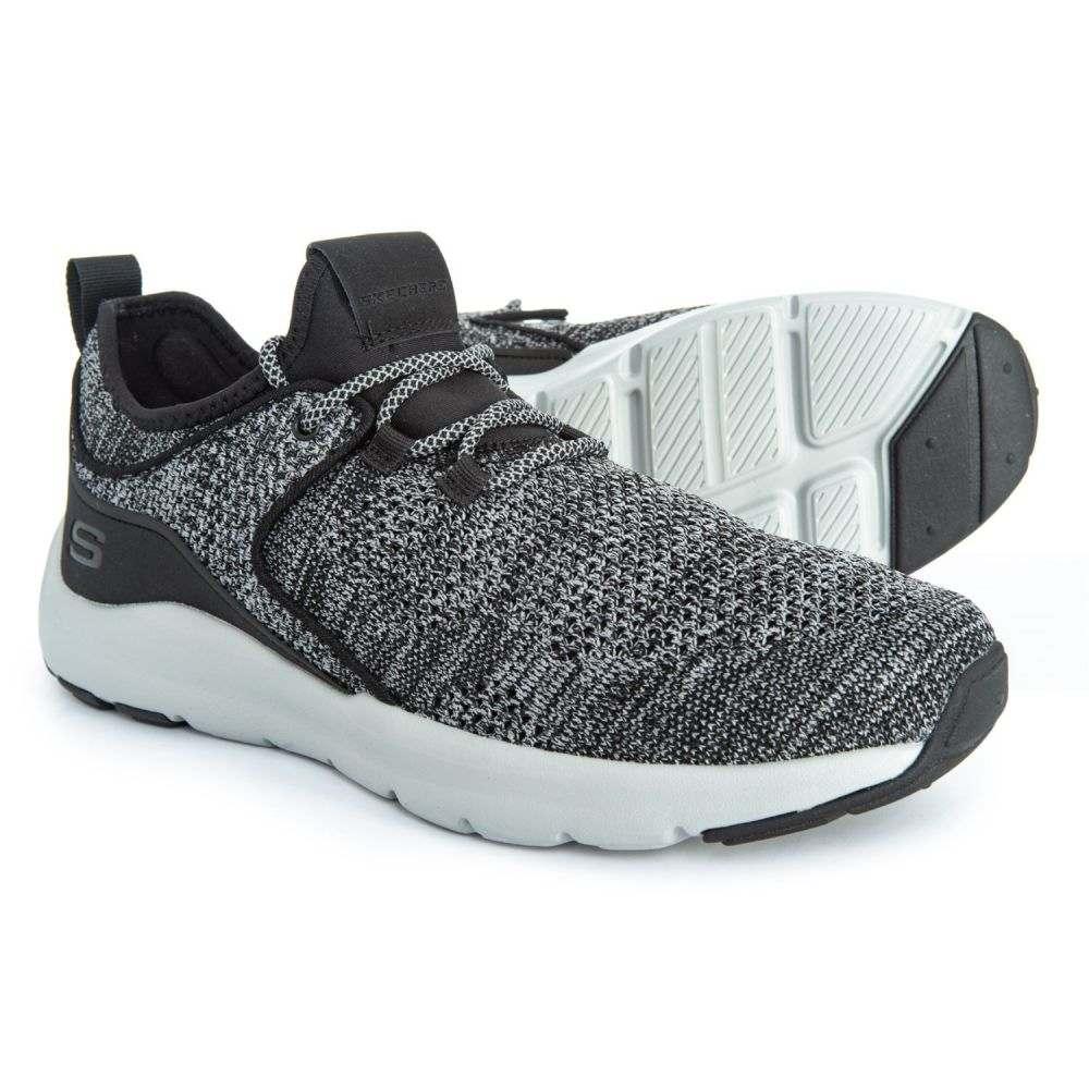 スケッチャーズ Skechers メンズ フィットネス・トレーニング シューズ・靴【Nichlas Lishear Training Shoes】Gray/Black