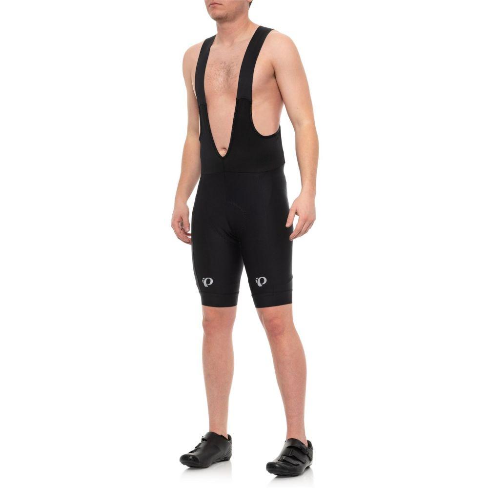 最新人気 パールイズミ Pearl Izumi メンズ 自転車 ボトムス・パンツ Pearl【P.R.O. Escape Escape パールイズミ Bib Cycling Shorts】Black, 八女の天空茶屋(栗原製茶):f9ee026d --- canoncity.azurewebsites.net