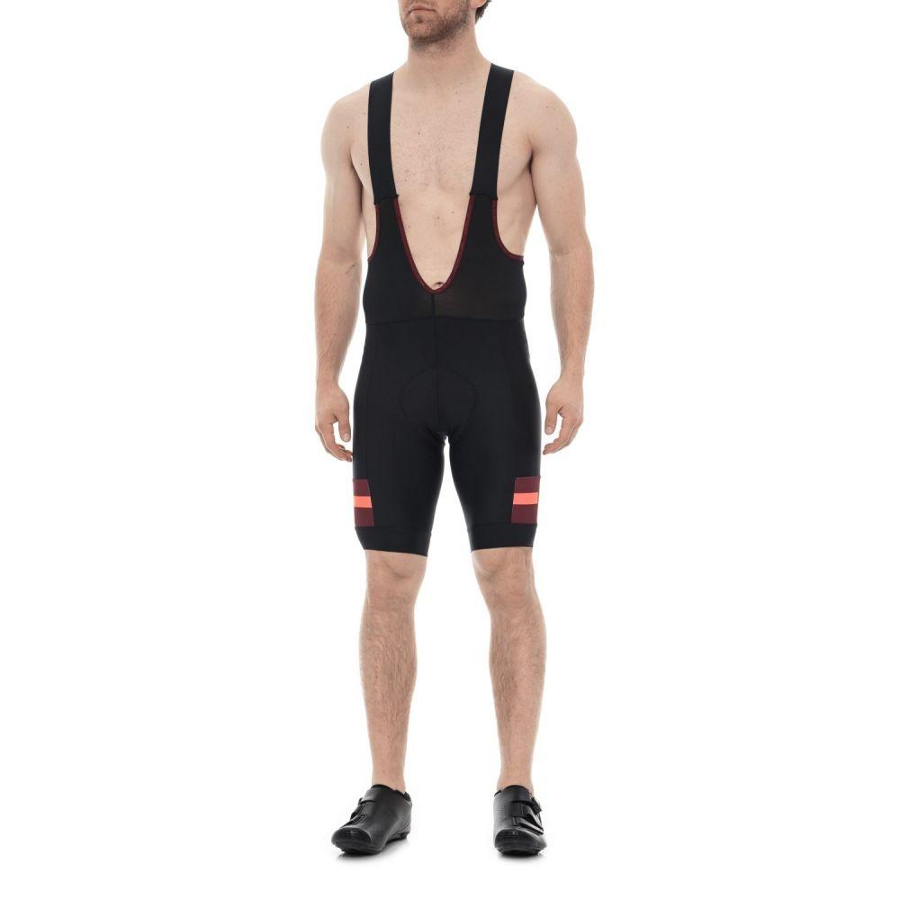 【人気商品】 パールイズミ Izumi Pearl Izumi Escape Cycling メンズ 自転車 ボトムス・パンツ【P.R.O. Escape Bib Cycling Shorts】Black/Port Segment, PRIZM7:7f09f7eb --- clftranspo.dominiotemporario.com