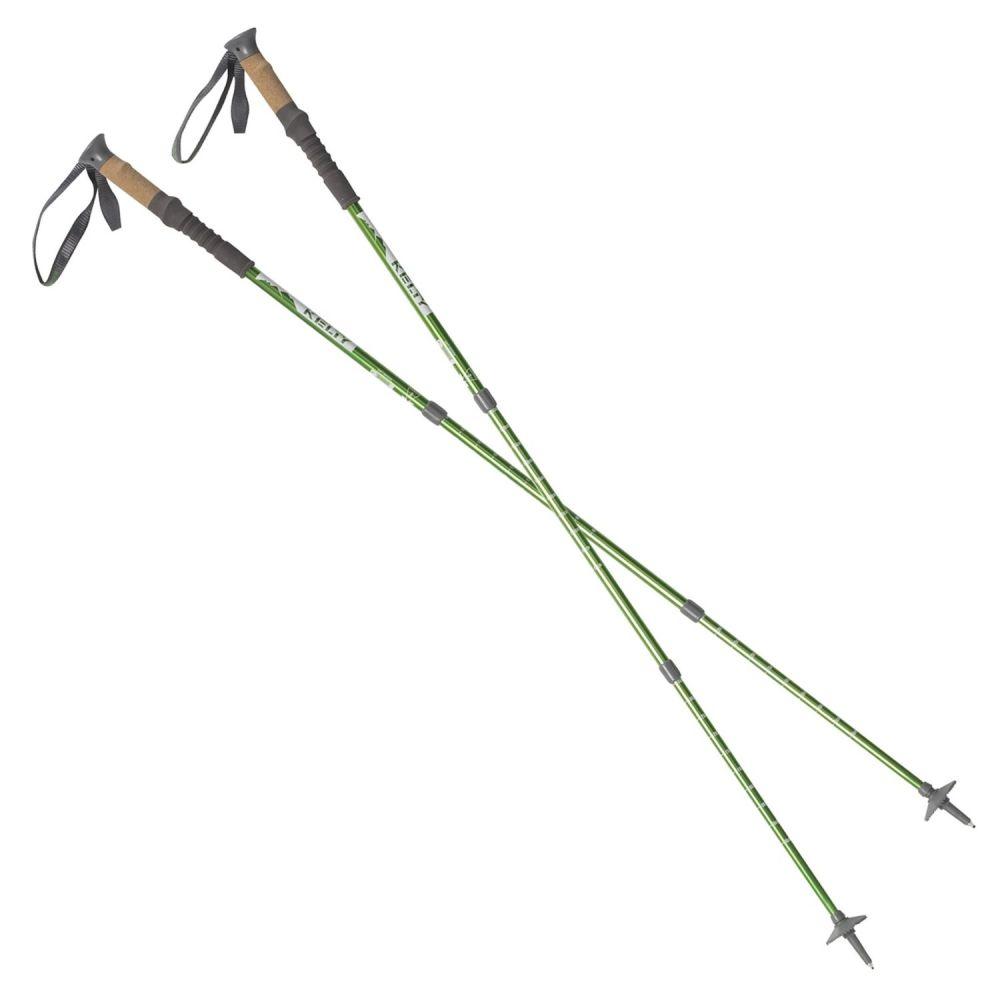 ケルティ Kelty メンズ ハイキング・登山【Range 2.0 Trekking Pole - Pair】Green