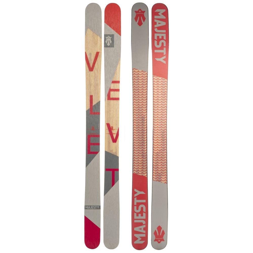 マジェスティスキー Majesty Skis レディース スキー・スノーボード ボード・板【Velvet Alpine Skis】See Photo