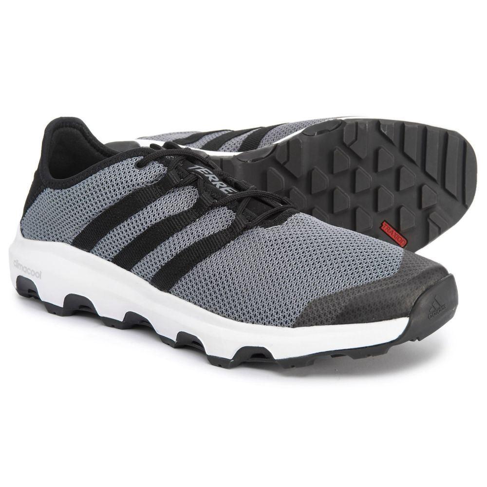 アディダス adidas メンズ シューズ・靴 スニーカー【Terrex ClimaCool Voyager Shoes】Grey/Black/White