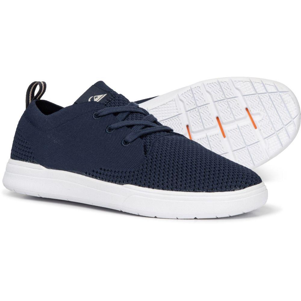 クイックシルバー Quiksilver メンズ シューズ・靴【Shorebreak Stretch Shoes】Blue/Blue/Grey