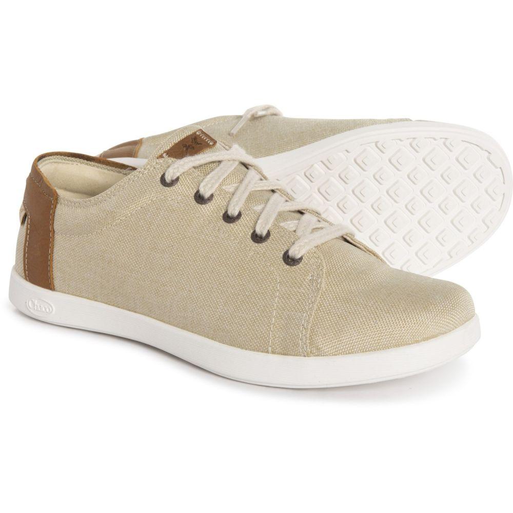 チャコ Chaco レディース シューズ・靴 スニーカー【Ionia Lace Sneakers】Sand