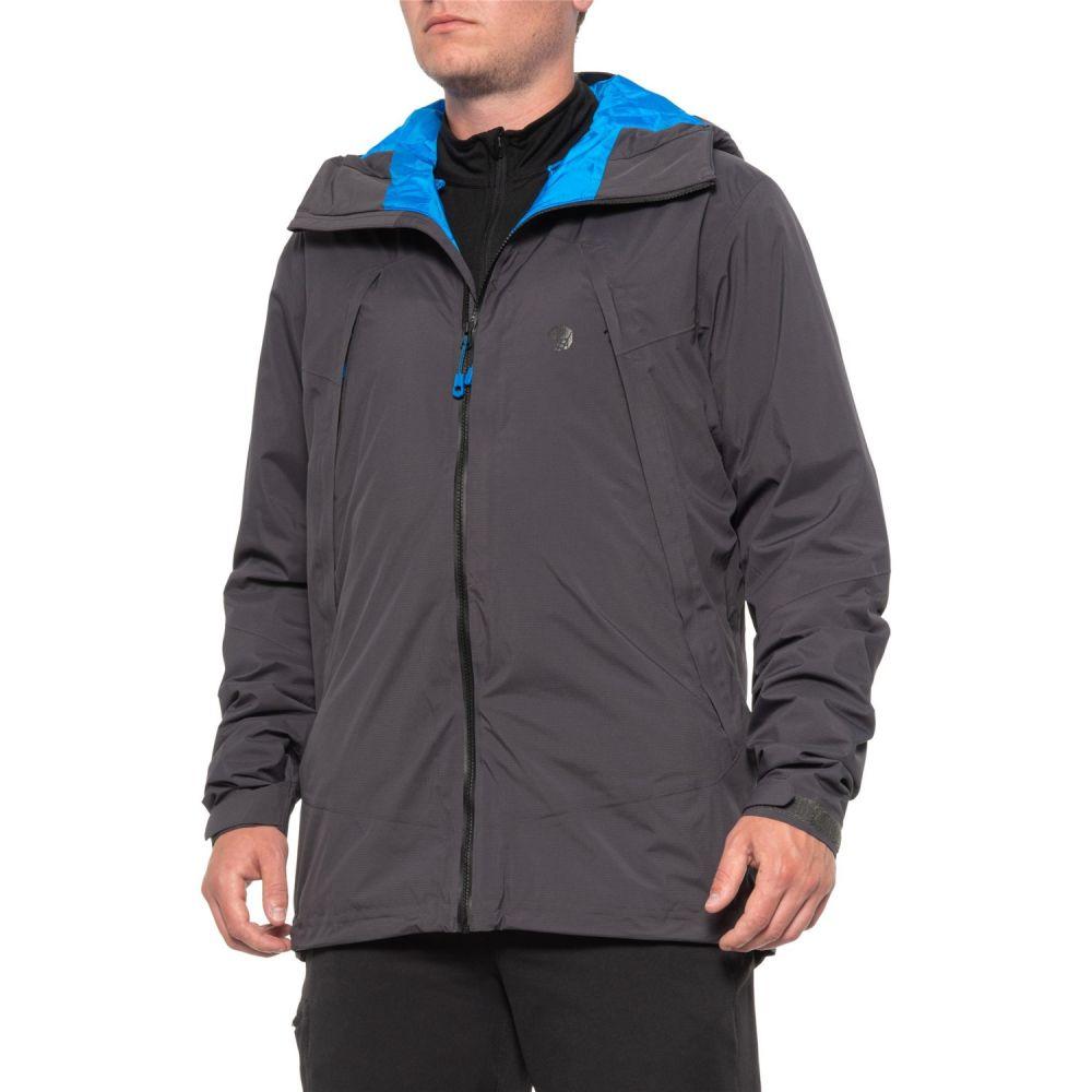マウンテンハードウェア Mountain Hardwear メンズ スキー・スノーボード アウター【Marauder Ski Jacket - Insulated, RECCO】Shark