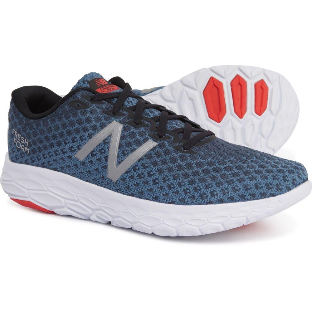 ニューバランス New Balance メンズ ランニング・ウォーキング シューズ・靴【Fresh Foam Beacon Running Shoes】Petrol