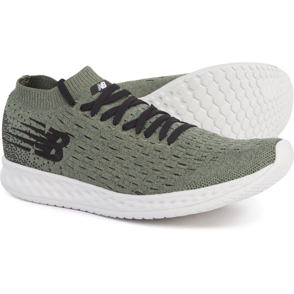 ニューバランス New Balance メンズ ランニング・ウォーキング シューズ・靴【Fresh Foam Zante Solas Running Shoes】Mineral Green