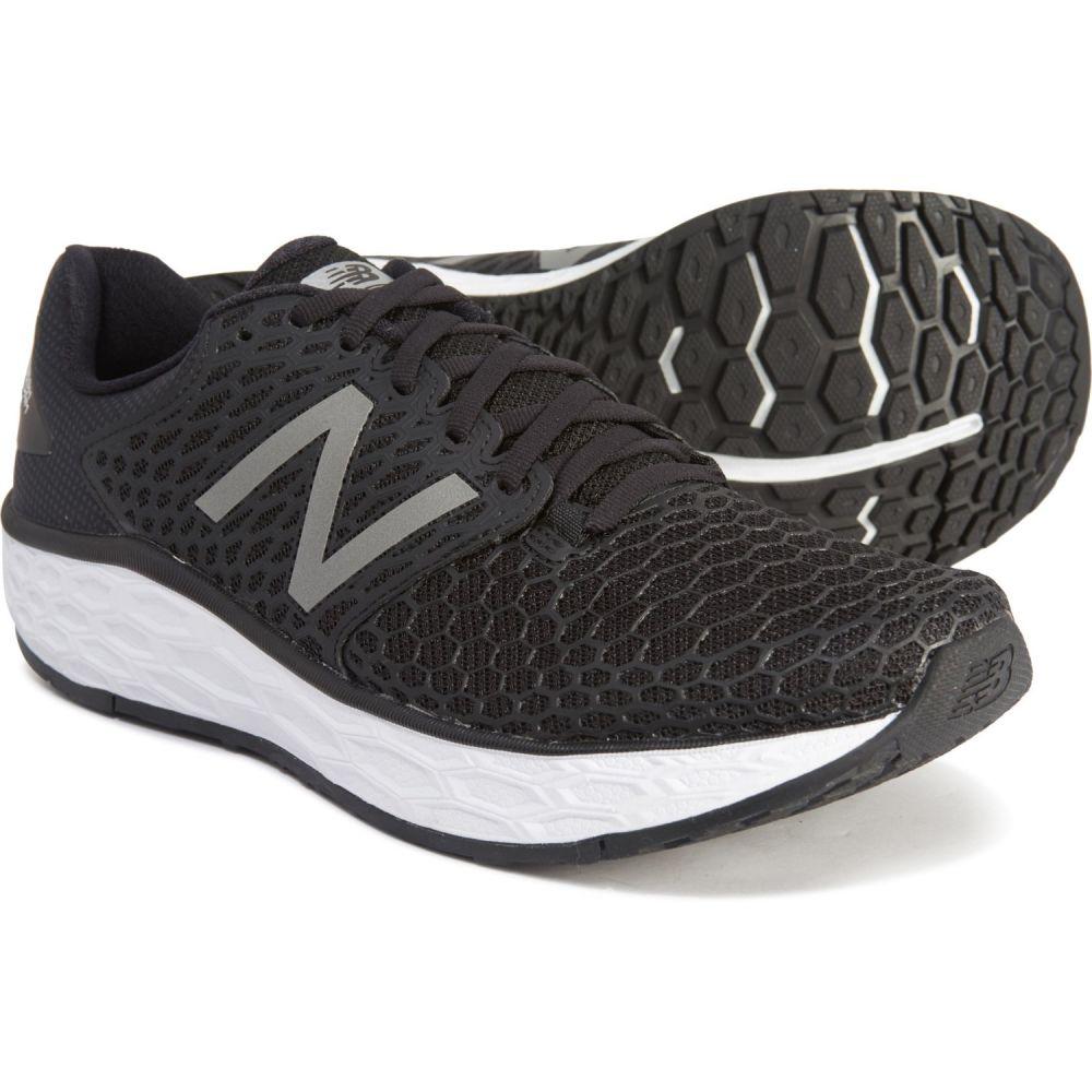ニューバランス New Balance メンズ ランニング・ウォーキング シューズ・靴【Fresh Foam Vongo V3 Running Shoes】Black/White