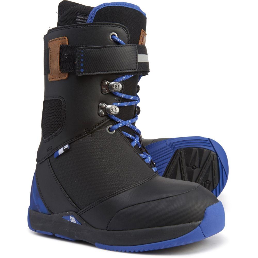 ディーシー DC Shoes メンズ スキー・スノーボード シューズ・靴【Tucknee Snowboard Boots】Black