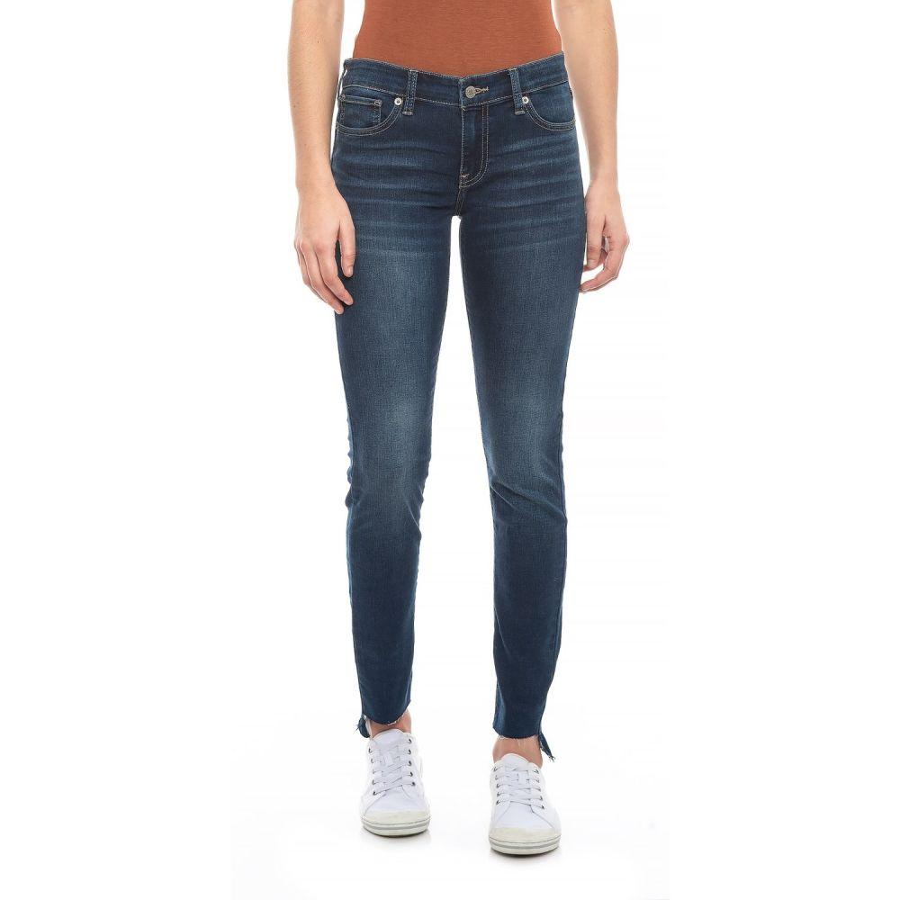 ラッキーブランド Lucky Brand レディース ボトムス・パンツ ジーンズ・デニム【Lydall-Diagonal Hem Stella Skinny Jeans】Lddh Lydall-Diagonal Hem