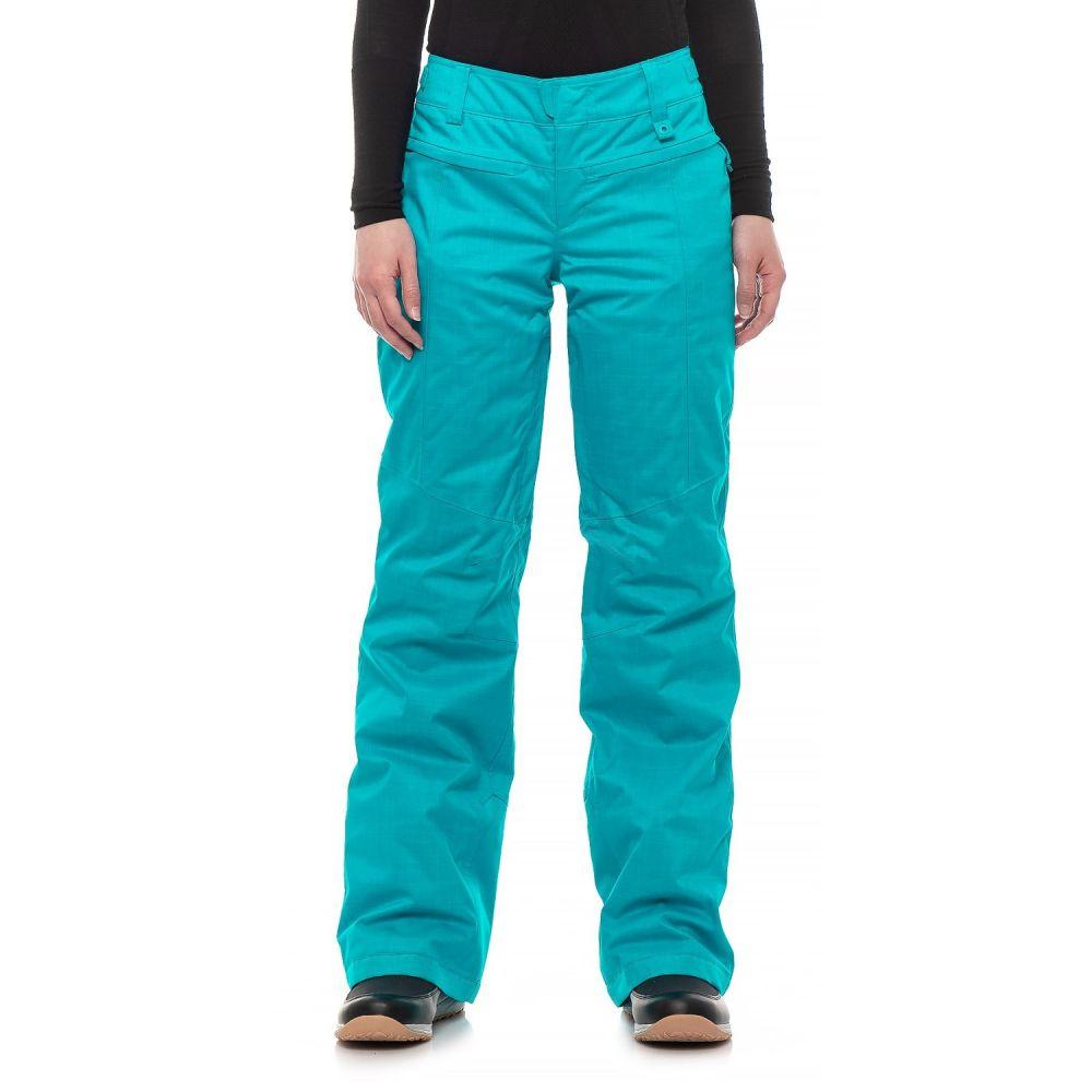 アンダーアーマー Under Armour レディース スキー・スノーボード ボトムス・パンツ【Navigate PrimaLoft Ski Pants - Insulated】Deceit