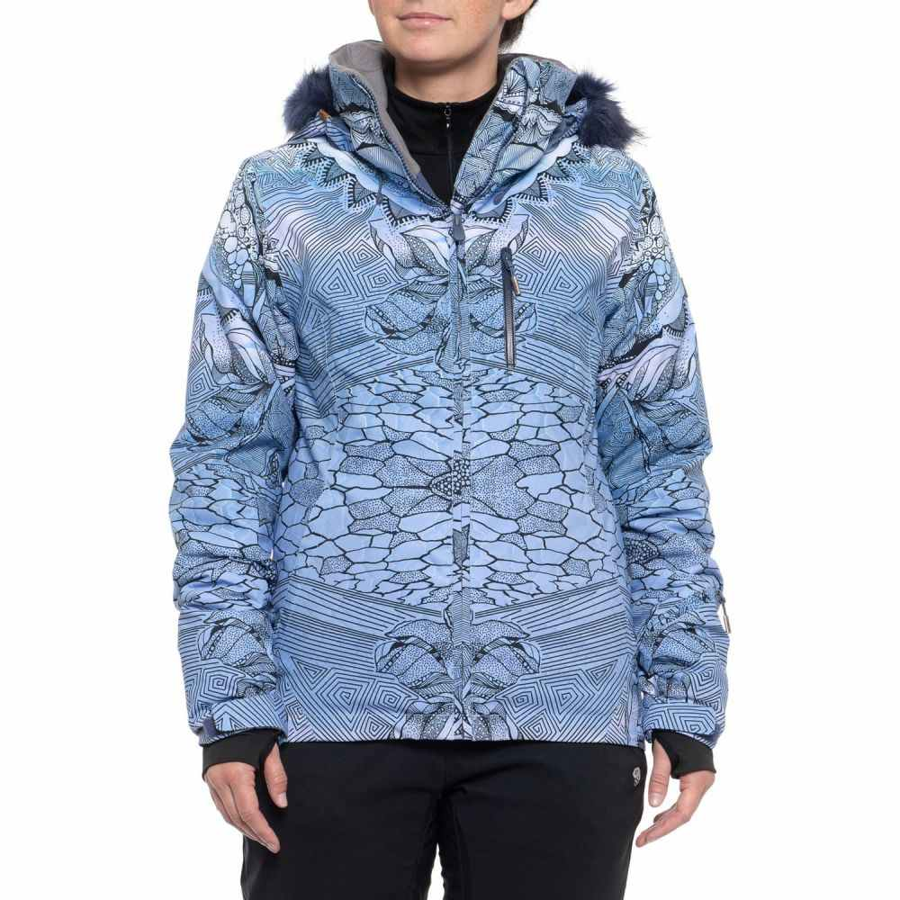 ロキシー Roxy レディース スキー・スノーボード アウター【Jet Ski Premium Snowboard Jacket - Waterproof, Insulated】Freezeland