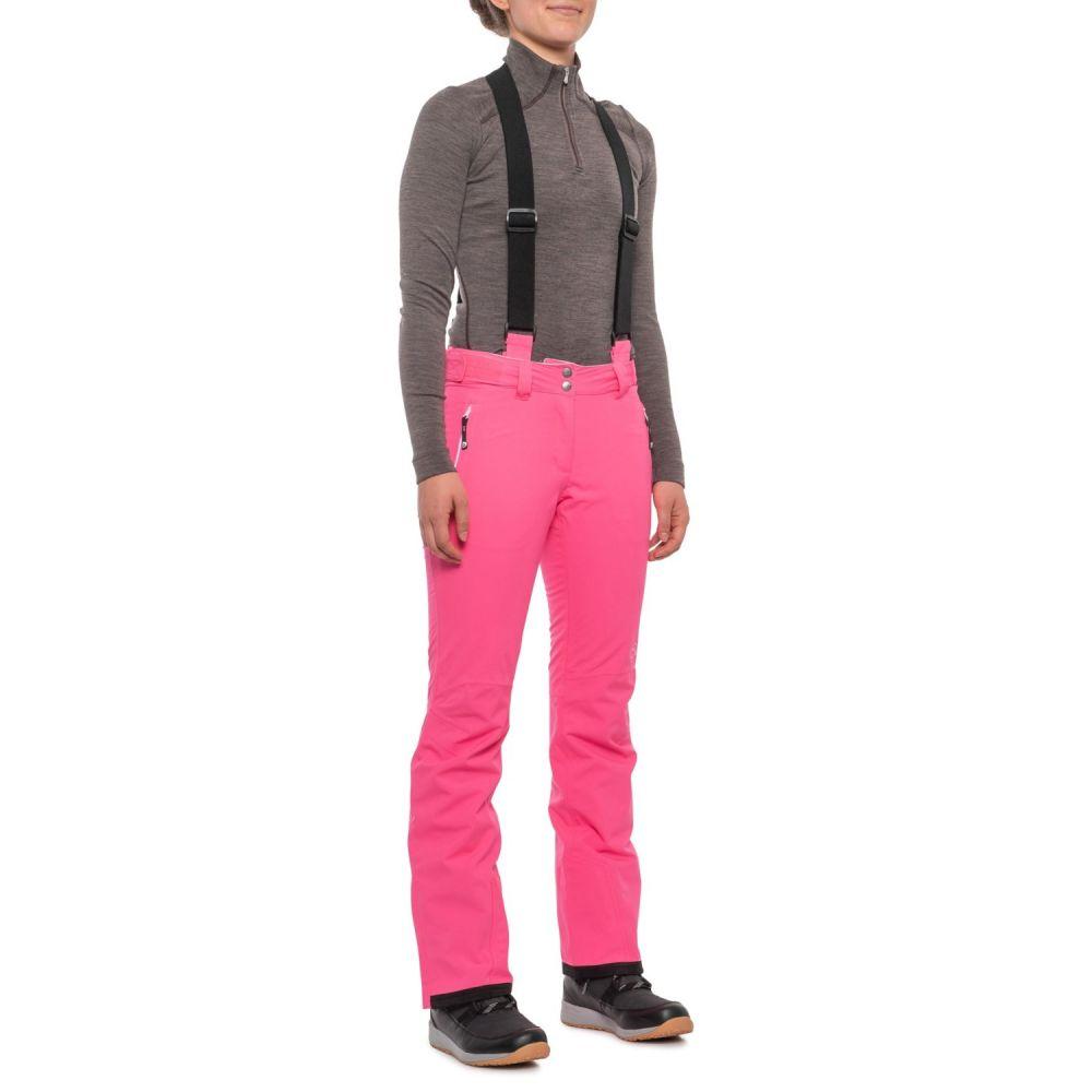 デア トゥビー Dare 2b レディース スキー・スノーボード ボトムス・パンツ【Stand For II Ski Pants - Waterproof, Fleece Lined】Luminous Pink