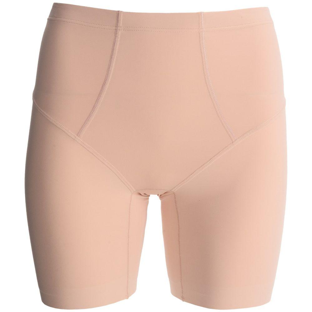 カリダ Calida レディース インナー・下着【Shape Mid-Waist Shapewear Shorts】Teint