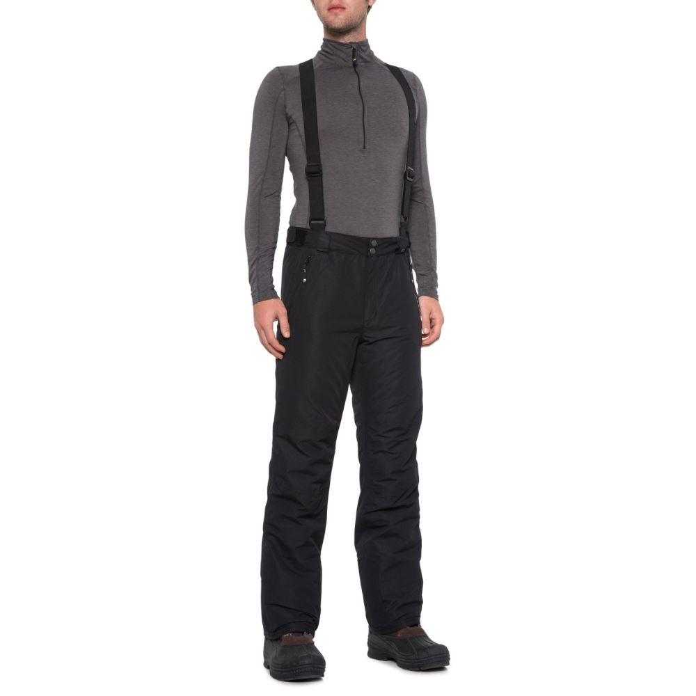 デア トゥビー Dare 2b メンズ スキー・スノーボード ボトムス・パンツ【Keep Up III Ski Pants - Waterproof, Short】Black