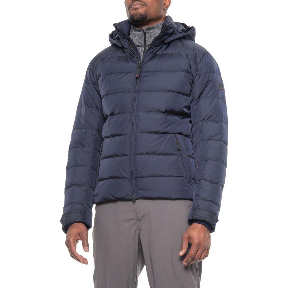 ボグナー Bogner Fire + Ice メンズ スキー・スノーボード ダウン・中綿 ジャケット アウター【Lars3 Down Puffer Ski Jacket - Insulated】Navy