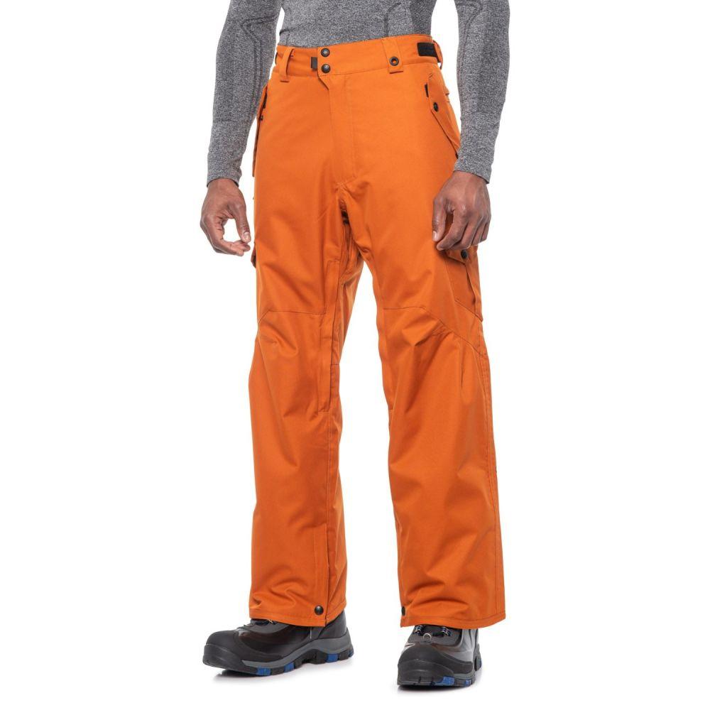 シックス エイト シックス 686 メンズ スキー・スノーボード カーゴ ボトムス・パンツ【Defender Cargo Snowboard Pants - Waterproof, Insulated】Copper