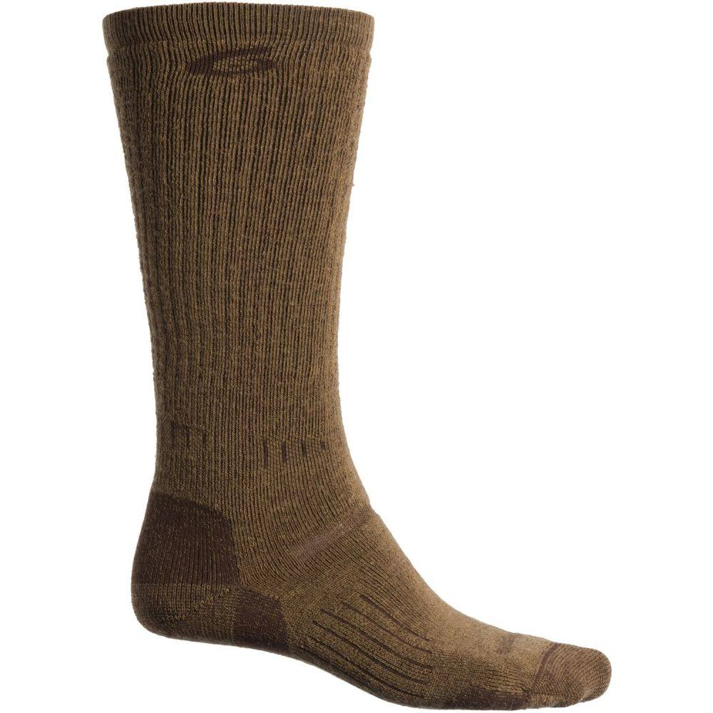Point 6 37.5 Tactical Patriot Medium Over The Calf Socks
