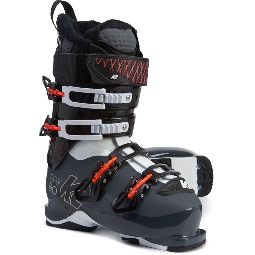 ケーツー K2 レディース スキー・スノーボード アルペンスキー ブーツ シューズ・靴【Made in Italy BFC W 80 Alpine Ski Boots】See Photo