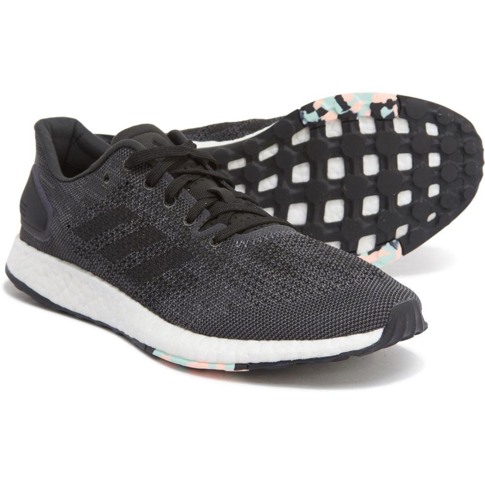 アディダス adidas レディース ランニング・ウォーキング シューズ・靴【PureBOOST DPR Running Shoes】Core Black
