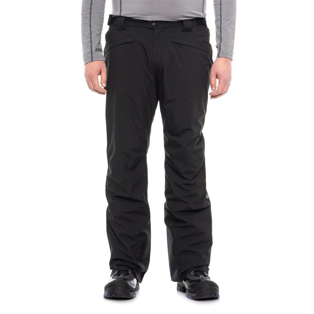 マーモット Marmot メンズ ボトムス・パンツ 【Doubletuck Pants - Waterproof】Black