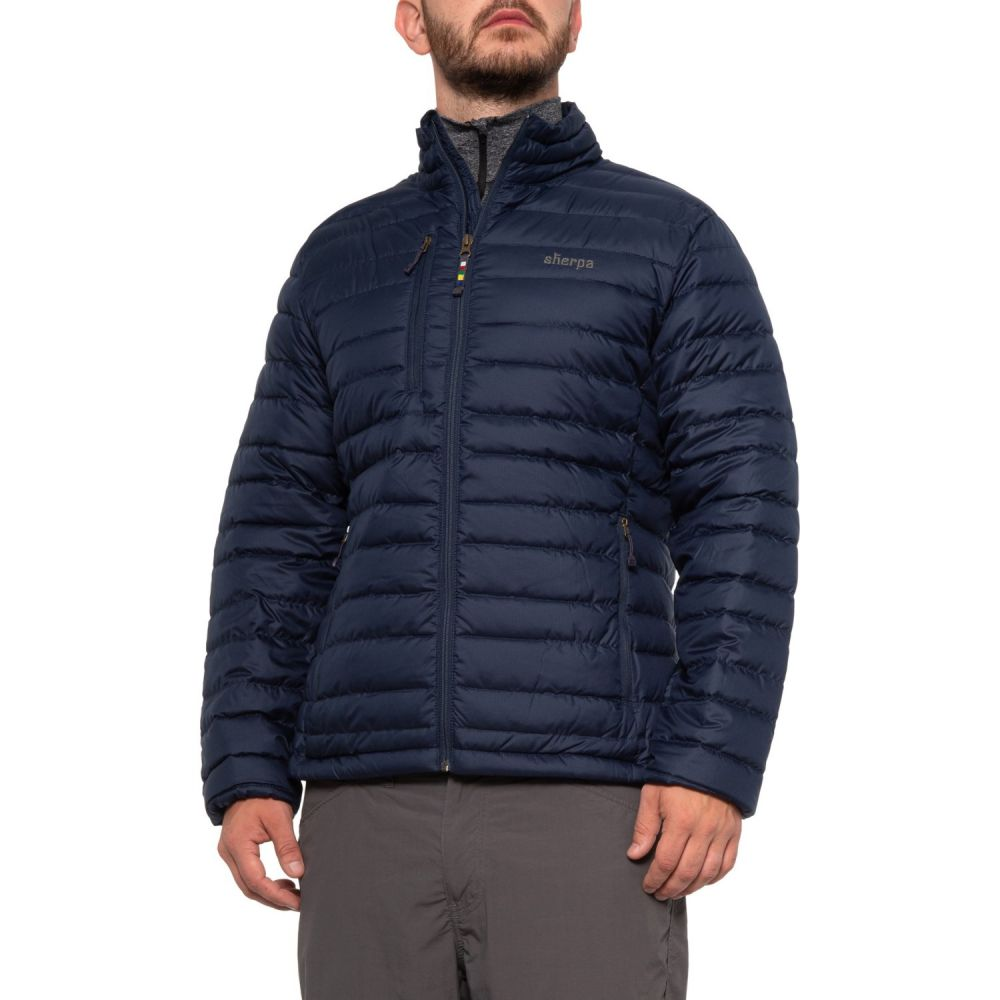 シェルパ Sherpa メンズ ジャケット アウター【Nangpala PrimaLoft Jacket - Insulated】Rathee