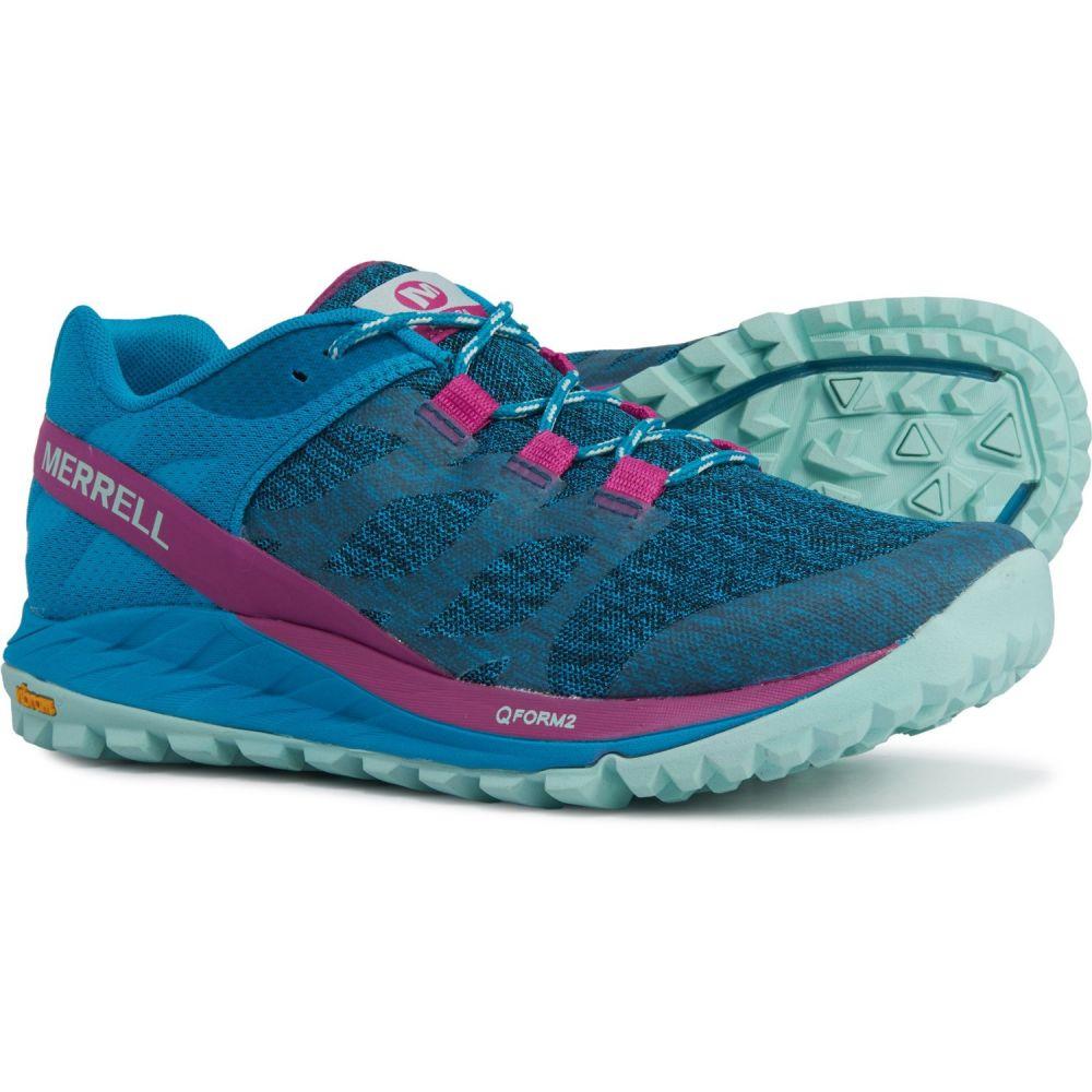 メレル Merrell レディース ランニング・ウォーキング シューズ・靴【Capri Breeze Antora Trail Running Shoes】Capri Breeze