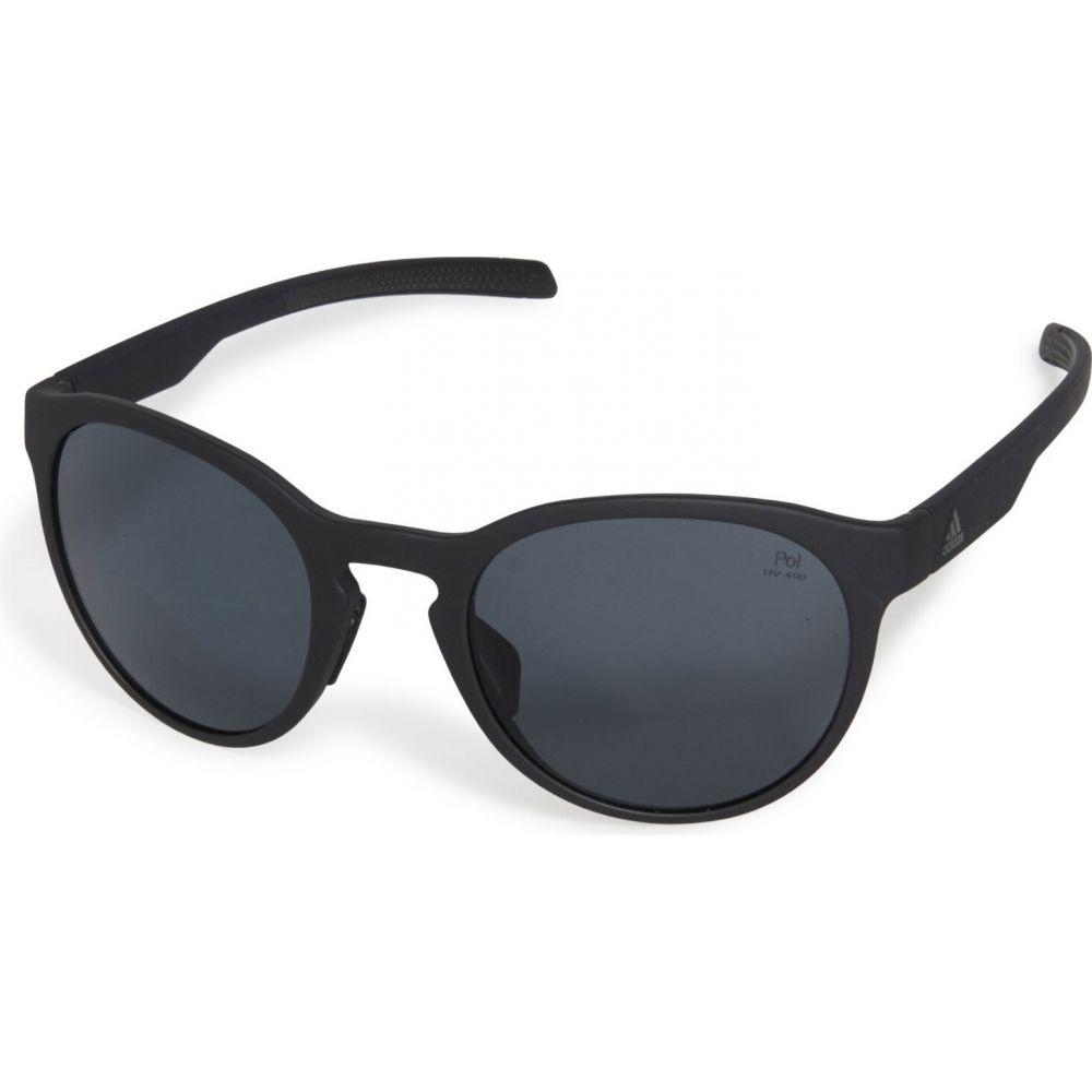 アディダス adidas ユニセックス メガネ・サングラス 【proshift sunglasses】Matte Black