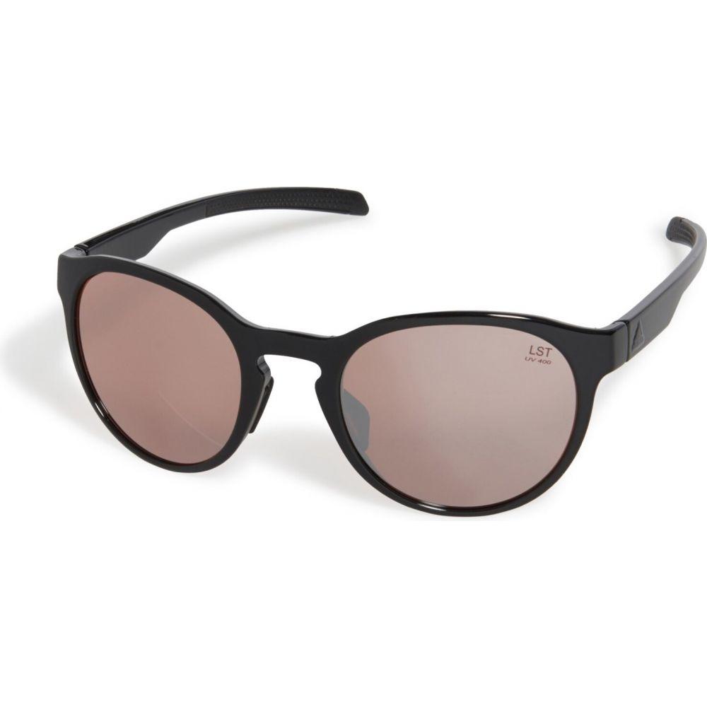 アディダス adidas ユニセックス メガネ・サングラス 【proshift sunglasses】Shiny Black
