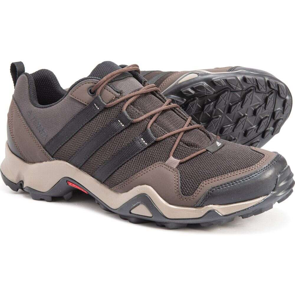 アディダス adidas outdoor メンズ ハイキング・登山 シューズ・靴【terrex ax2r hiking shoes】Black/Night Brown/Black
