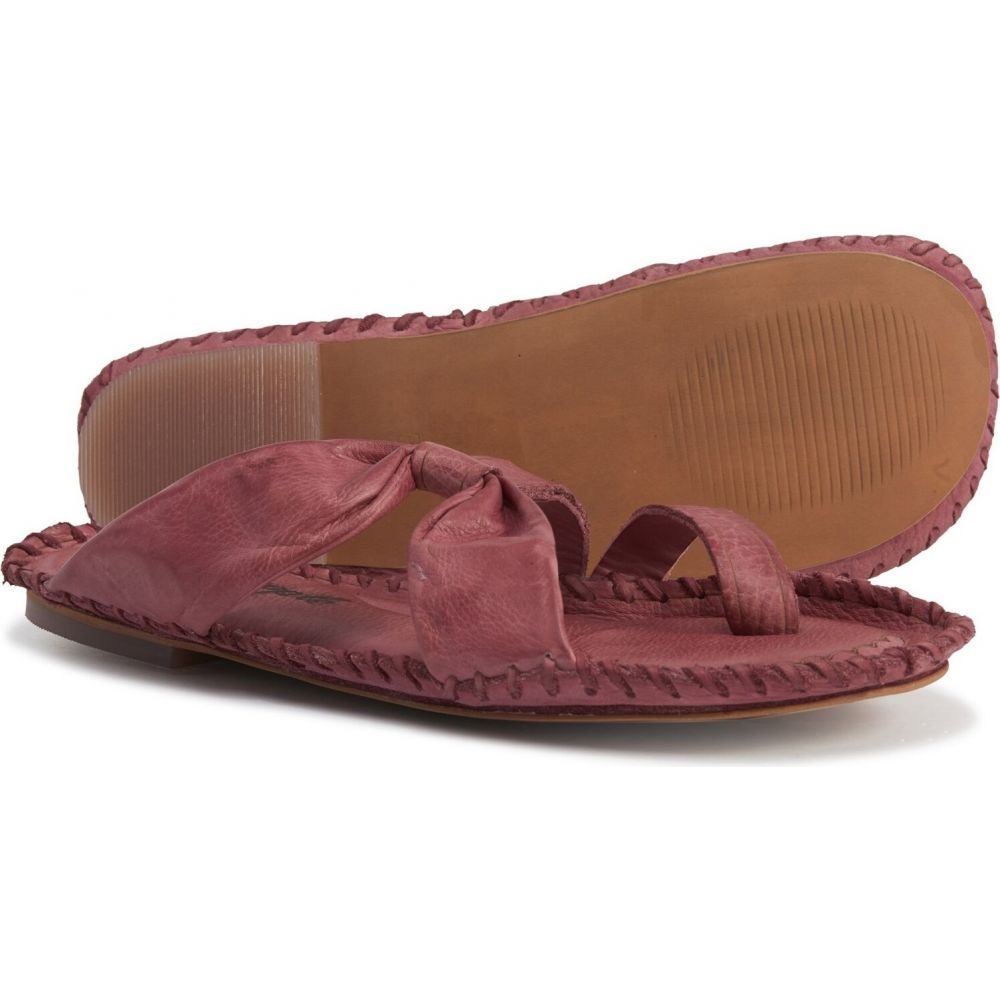 フリーピープル Free People レディース サンダル・ミュール シューズ・靴【bailey sandals - leather】Violet