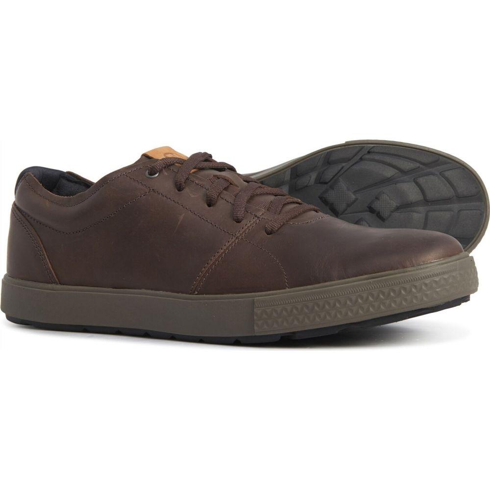 メレル Merrell メンズ スニーカー シューズ・靴【Barkley Sneakers】Brunette