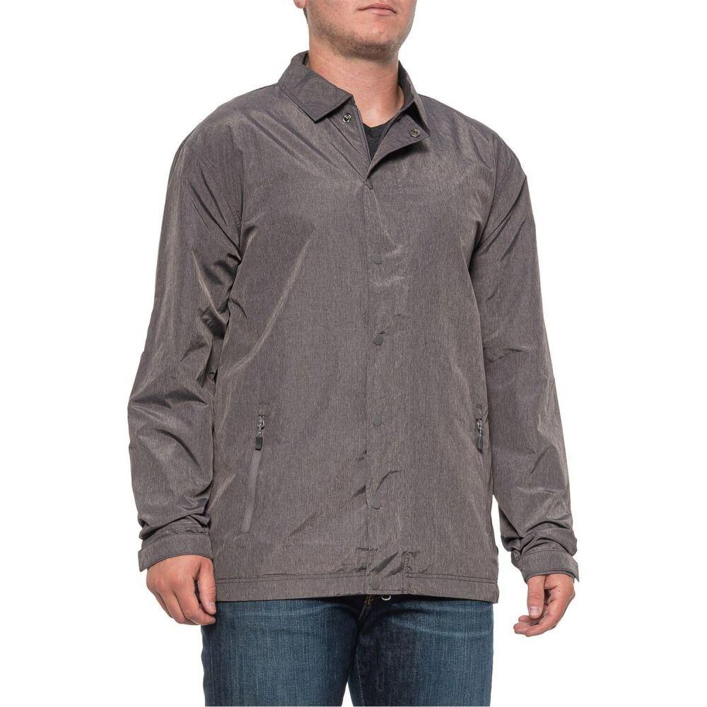 グラミチ Gramicci メンズ ジャケット アウター【Grey El Entrenador Jacket】Grey