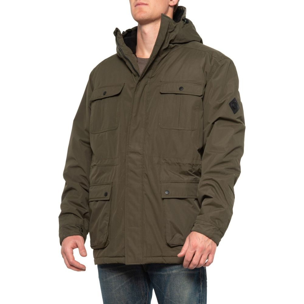 レガッタ Regatta メンズ ジャケット アウター【Penley Jacket - Waterproof, Insulated】Dark Khaki
