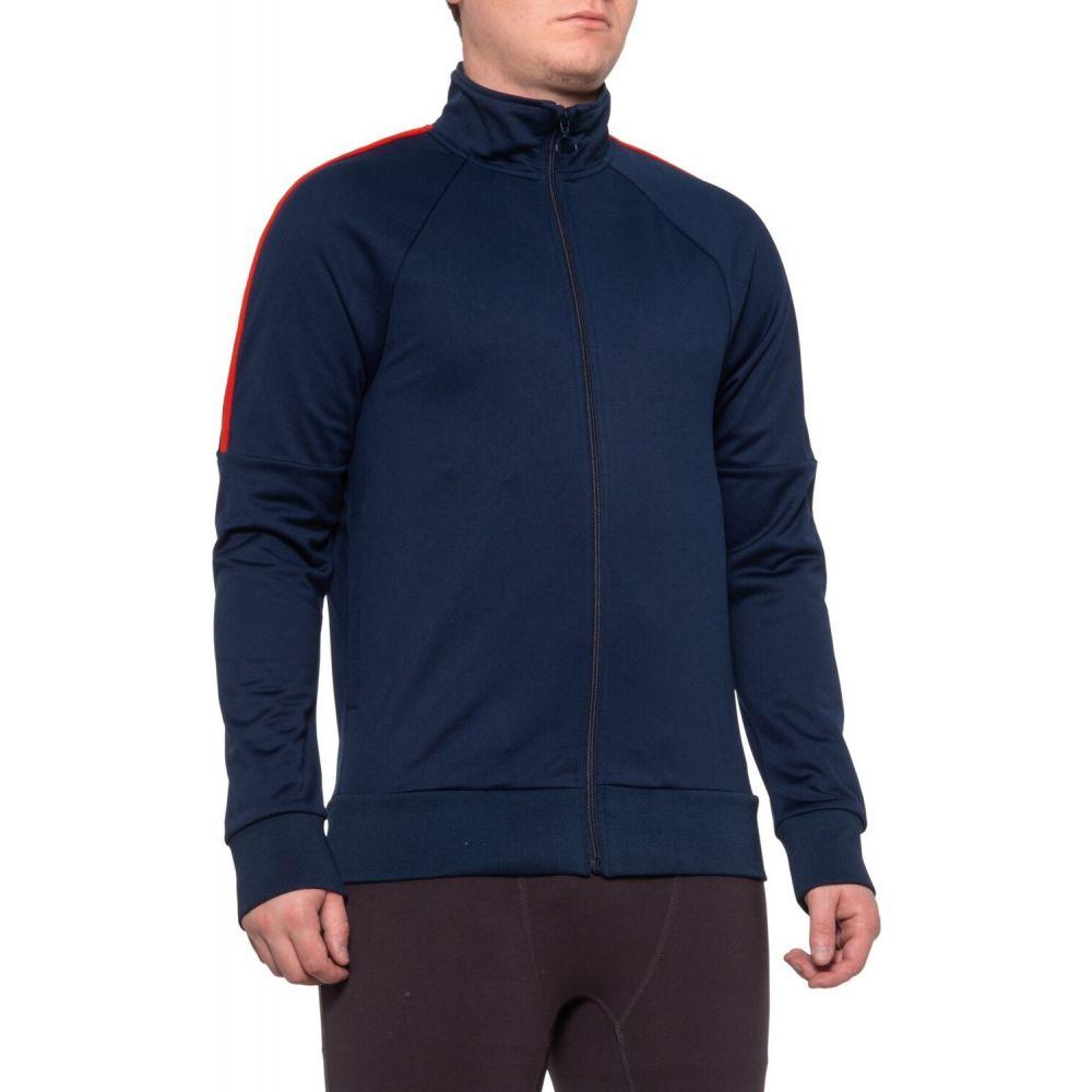 アンダーアーマー Under Armour メンズ ジャージ アウター【Sportstyle Tricot Track Jacket】Academy