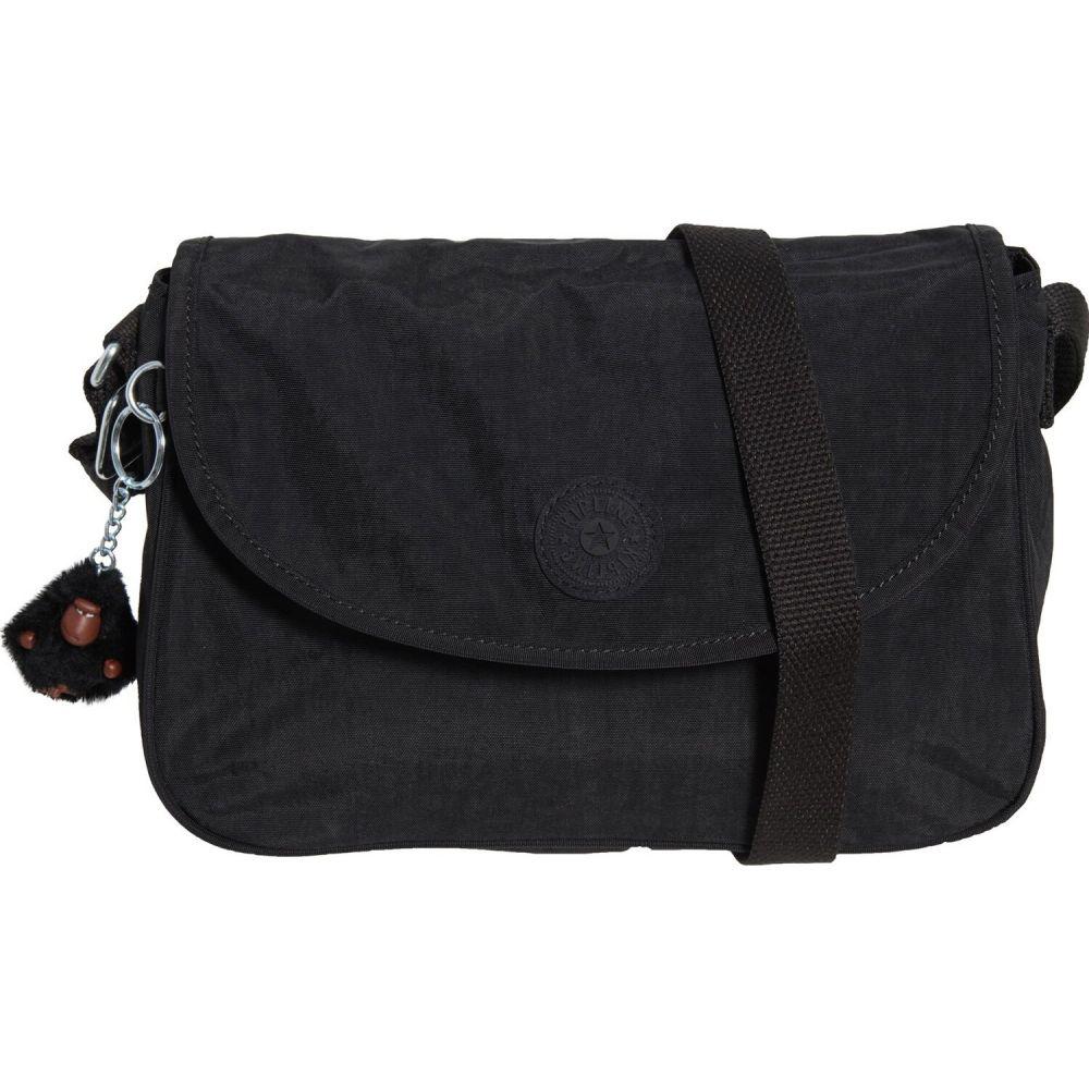 キプリング Kipling レディース ショルダーバッグ バッグ【Despina Crossbody Bag】Black Tonal