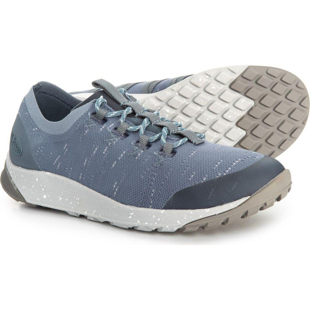 チャコ Chaco レディース スニーカー シューズ・靴【Scion Sneakers】Denim