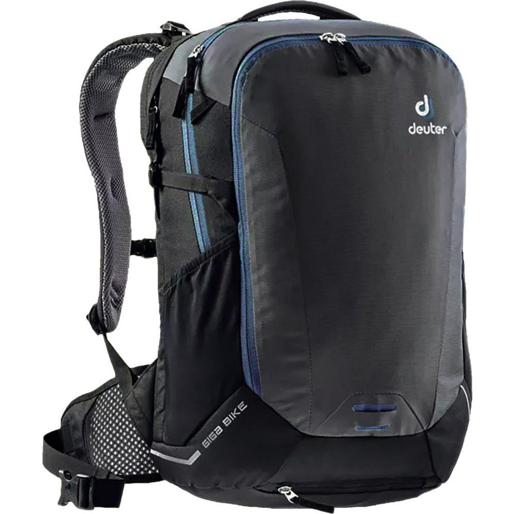 ドイター Deuter レディース バックパック・リュック バッグ【Giga Bike 28L SL Backpack】Graphite/Black