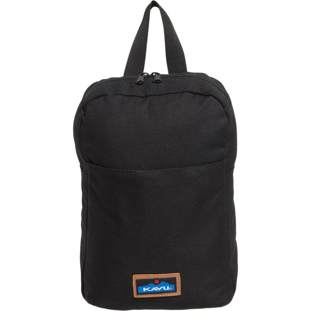 カブー Kavu レディース バックパック・リュック バッグ【Forlynne Backpack】Black