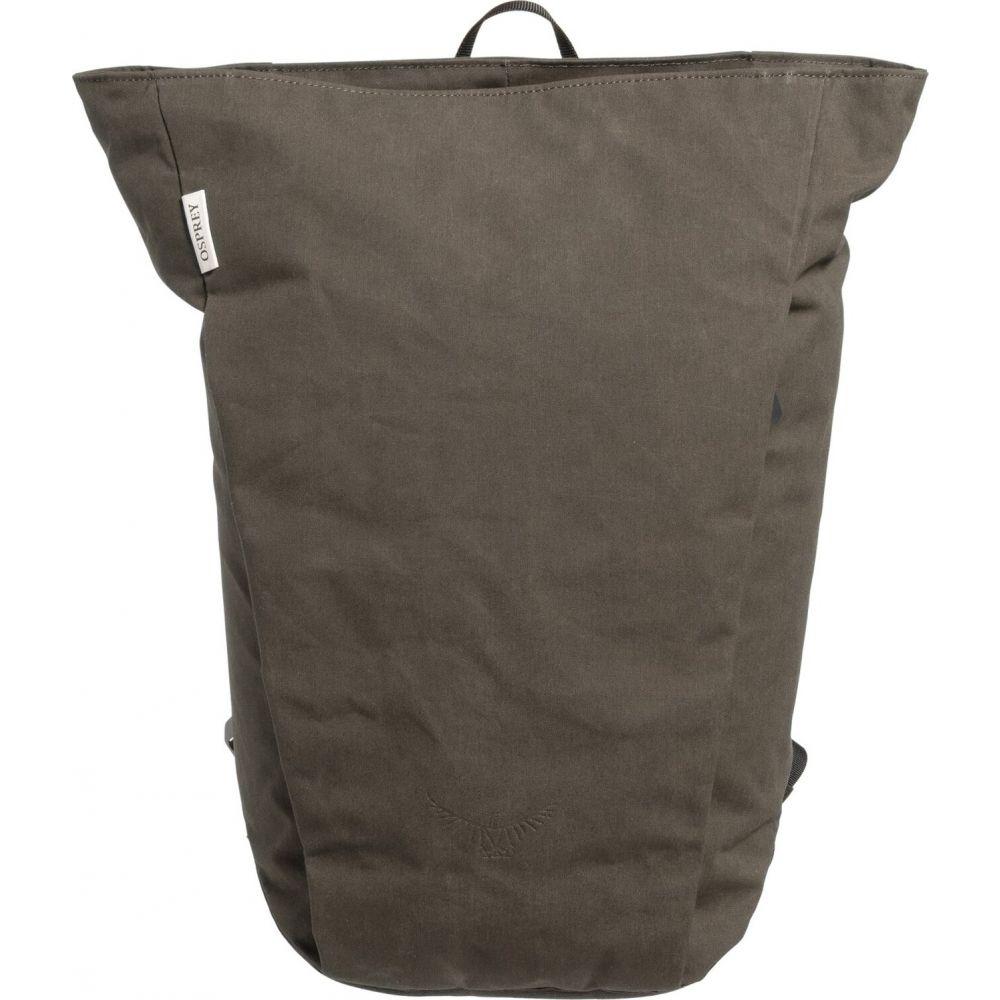 オスプレー Osprey レディース バックパック・リュック バッグ【Arcane Large 18L Backpack】Dark Grey