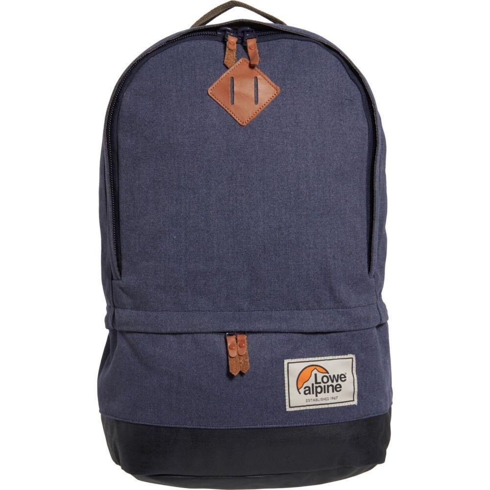 ロエアルピン Lowe Alpine レディース バックパック・リュック バッグ【Guide 25L Backpack】Twilight